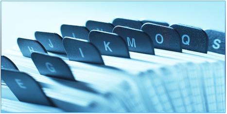 Comment référencer au mieux son site ? | La seconde vue via telephone sembler etre franco essor | Scoop.it