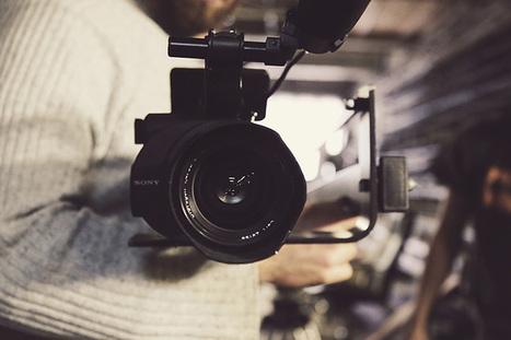 Un choix à faire pour positionner sa vidéo : Facebook ou YouTube ? | Médias sociaux et entreprises | Scoop.it