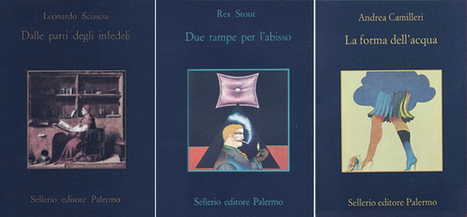 Il metodo Sellerio - Il Post | eBooky things - Italy | Scoop.it