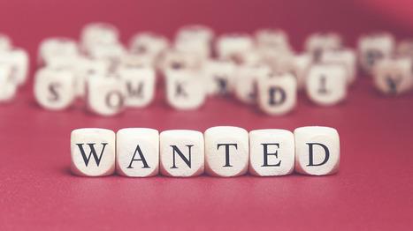 Ces 10 métiers pour lesquels vous serez recrutés à coup sûr | Geeks | Scoop.it