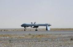 UN launches investigation into deadly drone attacks | Different World and US News | Scoop.it