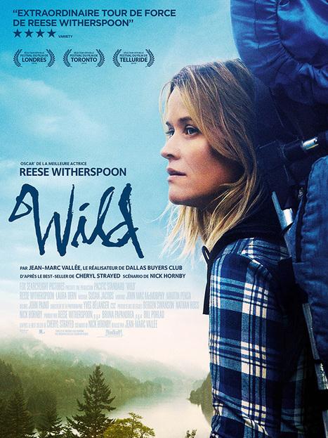 Wild / Jean-Marc Vallée   Nouveautés DVD   Scoop.it
