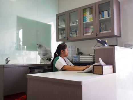 Mount Pleasant Veterinary Clinic Cares for Your Pets   Mount Pleasant Vet   Scoop.it