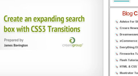 Transitions And Animations Effects Tutorials With CSS3   HTML5 AND CSS3   Scoop.it