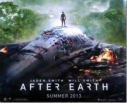 """Will Smith Movie """"After Earth"""" Being Called out By Critics for Scientology References 
