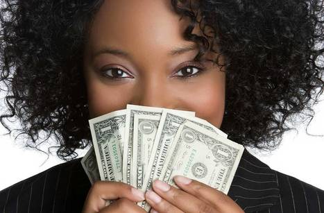 5 Money Lessons Women Must Learn | Wealth Management - Living Your Dreams | Scoop.it