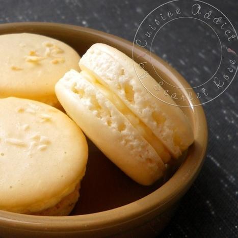 Conseils & Astuces pour réussir vos Macarons | L'actu Macarons | Scoop.it