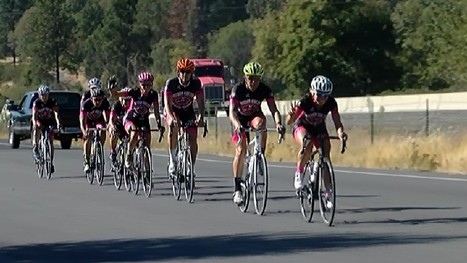 The Freedom Ride bringing human trafficking awareness from Bend, all the way down to SoCal | Gender and Crime | Scoop.it