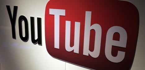 L'avènement des chaînes YouTube concurrence la télévision | DocPresseESJ | Scoop.it
