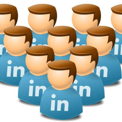 10+ LinkedIn Groups for Web Designers | LinkedIn Marketing Strategy | Scoop.it