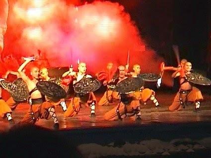 The Legend of Kung Fu Show | Beijing Kungfu Show | Scoop.it