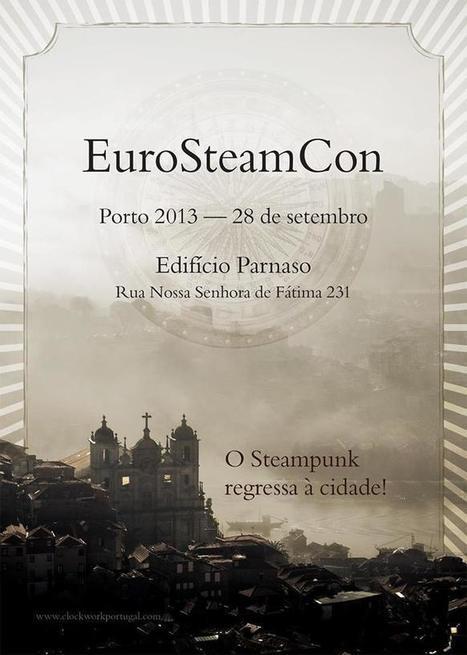 Illusionary pleasure: Eventos literários no Porto | Paraliteraturas + Pessoa, Borges e Lovecraft | Scoop.it