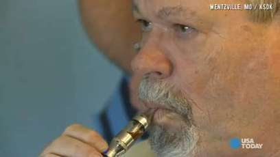 E-cigarettes can help smokers quit, but they are not without risks - www.app.com | Electronic Cigarette Health | Scoop.it