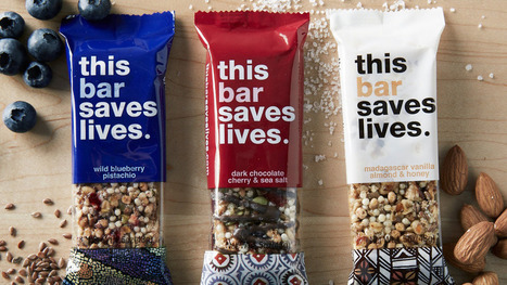 90% of Americans more likely to trust brands that back social causes | Social Media Marketing For Non Profits | Scoop.it