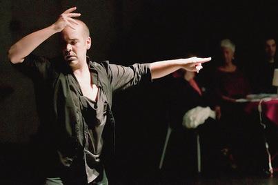 Thomas Lebrun, chorégraphe en mouvement | Danse contemporaine | Scoop.it