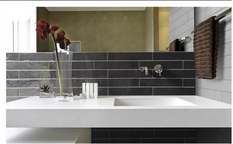 Different Variety of Bathroom Tiles in Melbourne | MetricTile Melbourne | Scoop.it