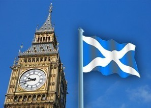 Scotland's wind support a 'stark contrast' to Westminster's 'political games' | Energy Live News | YES for an Independent Scotland | Scoop.it