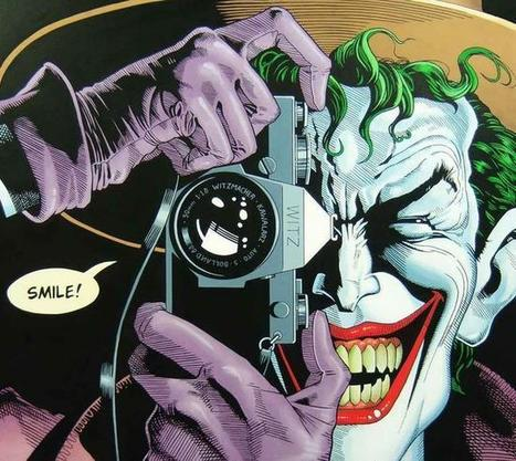 It's Batman vs. Joker in the first trailer for the animated 'Killing Joke' - CNET | Comic Book Trends | Scoop.it