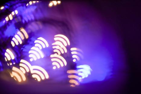WiFi ouvert et gratuit : le commerçant est-il responsable ?   Mobil'IT le journal   Scoop.it