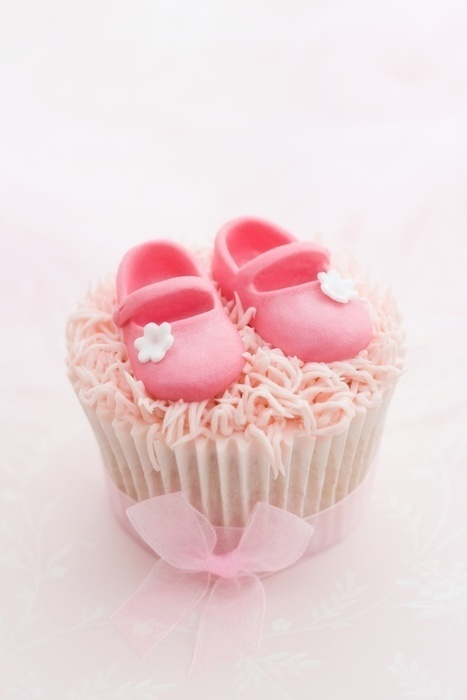 Baby Shower Cupcakes! | Baby Shower Planning | Scoop.it