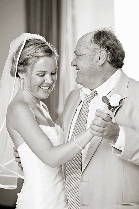 Father-Daughter Dance – My Favorite 10 | Florida Wedding Planner - Shannon Reeves Events | Florida Wedding & Photography Tips, Ideas, Inspiration & Comic Relief | Scoop.it