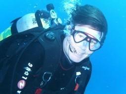Top 5 or 6 dive tips for new divers - Joe's Scuba Shack | Scuba Diving | Scoop.it