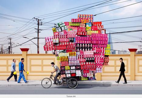 The Contradiction of Consumerism | Urban Choreography | Scoop.it