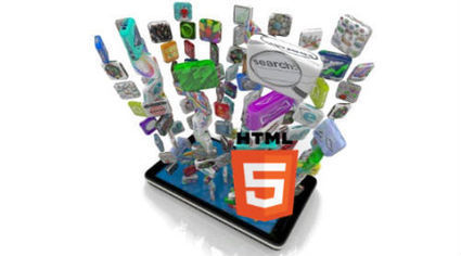 Information on HTML5 Mobile Application Development | Web Design - HTML, CSS and Digital Design | Scoop.it