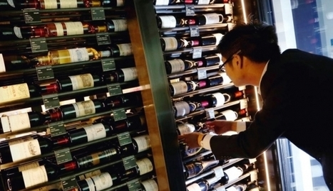 Why white #wine , clothes dryers and car seats all flopped in China | Vitabella Wine Daily Gossip | Scoop.it