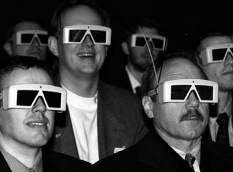 La réalité augmentée va-t-elle changer notre vision du monde? - Sciences - France Culture | augmented reality | Scoop.it