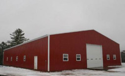 What Are the Options To Customize A Steel Building? - US Steel Builders   Steel Framed Buildings   Scoop.it