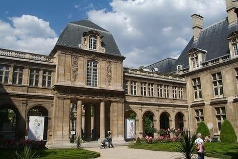 Les musées parisiens tweetent pour la MuseumWeek | TECHNIK MUZEO : les nouvelles technologies, outils, les pratiques exemplaires... | Scoop.it