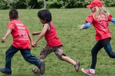 Actividad física al aire libre | ACTIVIDAD FÍSICA EN EL AMBIENTE NATURAL | Scoop.it