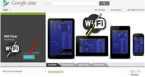 How to Fix Android Wi-Fi Problems | Online Technical Support | Scoop.it
