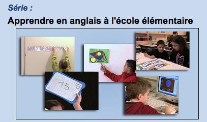 Apprendre en anglais à l'école primaire - CRDP académie de Montpellier | TELT | Scoop.it