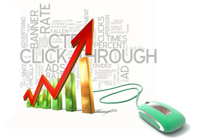 Learn How To Increase Your Ads' Click-through Rate   Web Development Company - Techie Group Inc.   Scoop.it