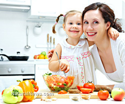 Mother reverses autism symptoms in daughter by eliminating MSG from diet   Commodities, Resource and Freedom   Scoop.it