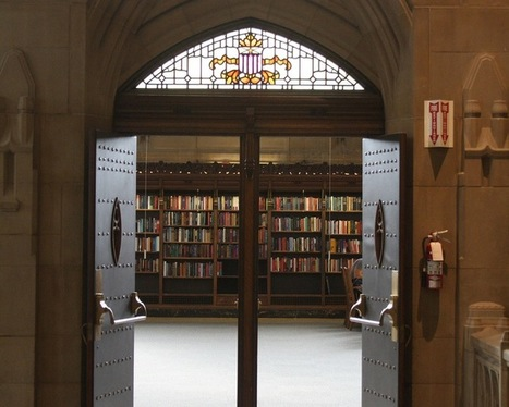Open access: everyone has the right to knowledge | Creative Management | Scoop.it