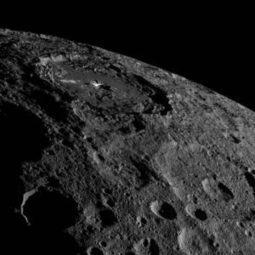 Ceres - Imagens em Alta Resolução do Planeta-anão | Planetim | Scoop.it