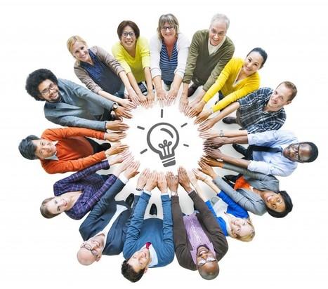 Construyendo el conocimiento en ambientes virtuales | Viajeraconred | Scoop.it