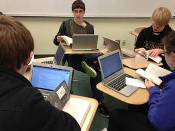 District 225 approves Chromebook use for all students - Northbrook Star   Chrome & GAFE   Scoop.it