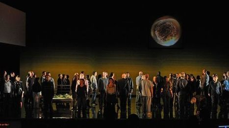Strasbourg : 1.500 personnes chantent sur scène le Messie de Haendel, et vous? | Strasbourg Eurométropole Actu | Scoop.it