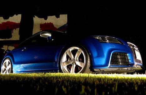 The New Generation Audis: The Third Gen Audi TT | carfs.net | Cars | Scoop.it