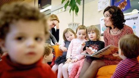 Meer inspraak voor ouders in kinderopvang   Binnenland   Betrokken vaderschap   Scoop.it