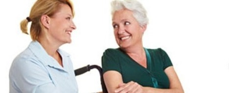 The Beneficial Aspects of Adult Day Care Centers | Senior Assisted Living Care Services | Scoop.it
