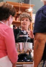 Learn Southern cooking - StarNewsOnline.com (blog) | Culinary Arts Chef Career | Scoop.it