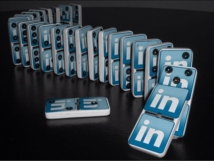 Demandarán a LinkedIn por usar identidades de sus usuarios para promocionar su sitio   Información sobre WEB 2.0   Scoop.it