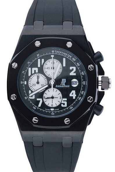 Fake Audemars Piguet Royal Oak Offshore Singapore GP 2008 | Men's & Women's Replica Watches Collection Online | Scoop.it