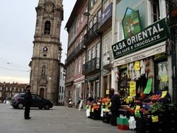 Qué Ver en Oporto - Monumentos y visitas más importantes que ver en Porto. | Oporto Ando | Portugal | Scoop.it