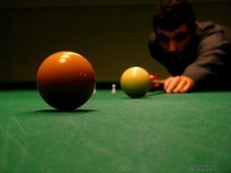 People Are Not Billiard Balls | Synthesis | Complexity in Education | Scoop.it